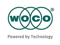 Woco | Powerd by Technology